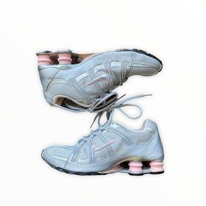 Nike Shox Turbo Size 6.5